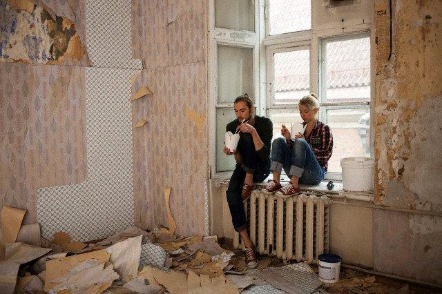 Как сделать быстро ремонт на кухни